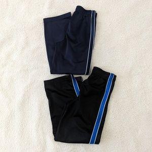 2 Pc Bundle Pants